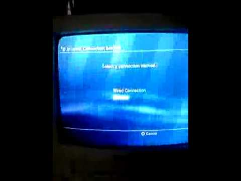 Tutorial on how to wifi boost on ps3