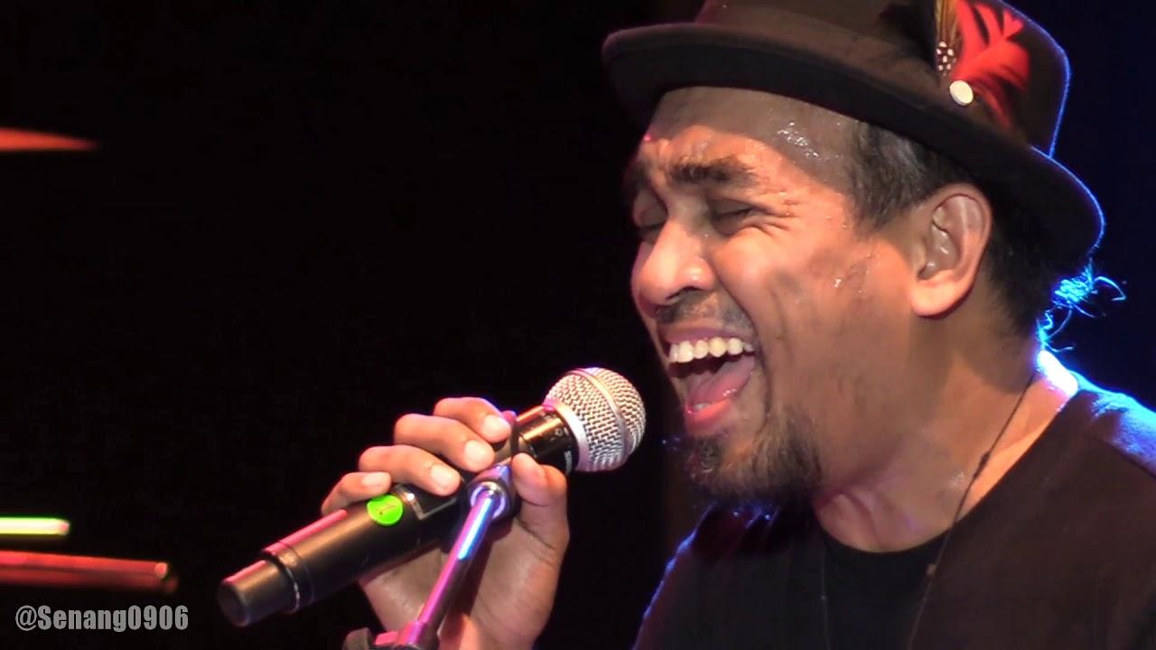Glenn Fredly - Tega (Live)