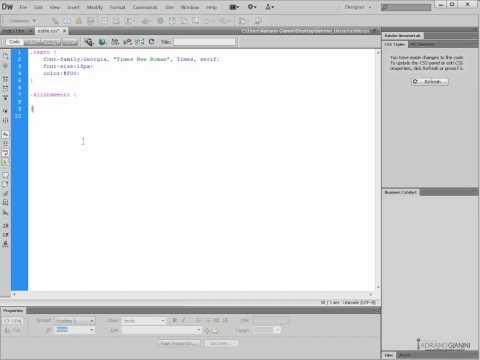 Aplicando várias classes em CSS
