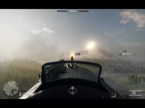 How to plane in BF1