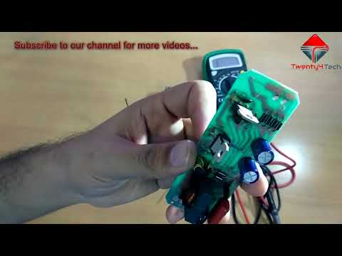 Electronic Choke/Ballast Repair #2 - some Tips & Tricks!