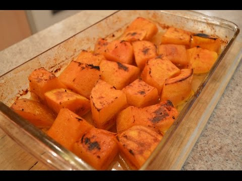 How to Cook Apple Cider Braised Butternut Squash: Made in Niagara with Kimberly