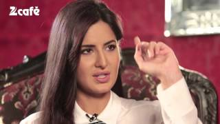 Katrina Kaif - Look Who's Talking With Niranjan | Celebrity Show | Season 2 | Full Episode 13