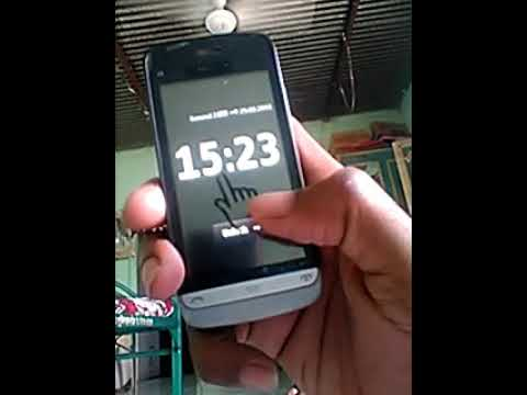 Nokia c5 03 how WhatsApp ?