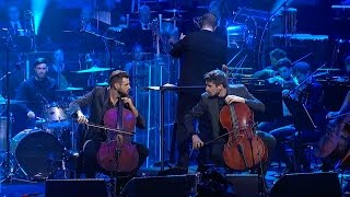2CELLOS Game Of Thrones [Live At Sydney Opera House]