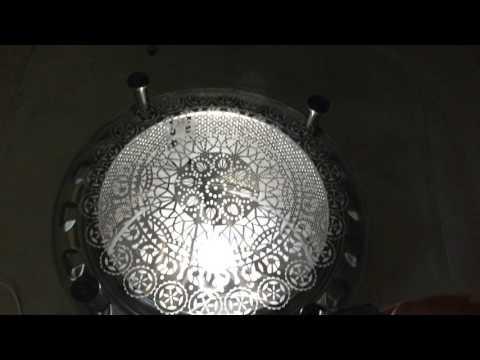 Washing Machine Drum Table