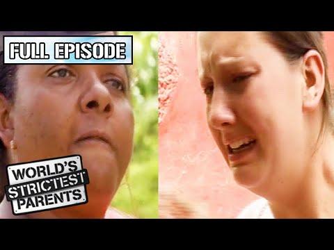 Xxx Mp4 The Jamaica Family Full Episodes World 39 S Strictest Parents UK 3gp Sex