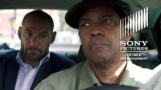 The Equalizer 2- Now on Digital