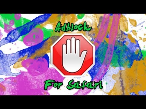 How to Block Ads for Mac (AdBlock)