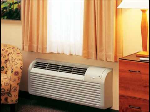 GE ZONELINE PTAC Packaged Terminal Air Conditioner