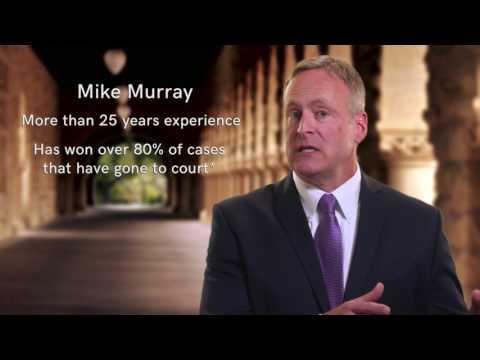 OUID Defense Attorney Michael Murray