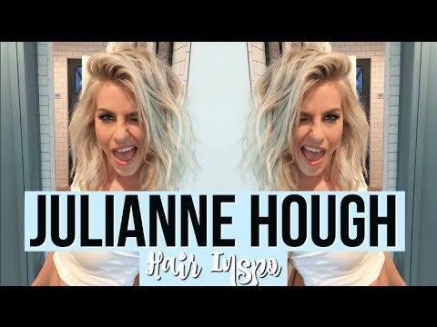 HOW I STYLE MY SHORT HAIR! | Julianne Hough Inspired