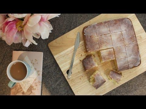 Lemon Drizzle Cake Recipe | ViviannaDoesBaking