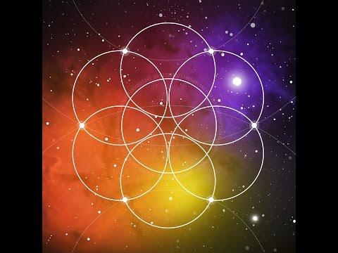 417 Hz Healing Music: Let Go Of The Past | Raise Your Vibration & Boost Positive Energy Now