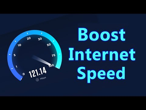 How To Increase Internet Speed in Windows Using CMD?
