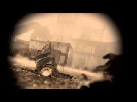 Modern Warfare 3 Trailer 2