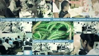 The Philippine Development Plan 2011-2016
