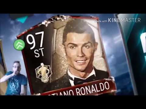 TOP 10 BEST FIFA MOBILE PACK OPENING MOMENTS EVER!