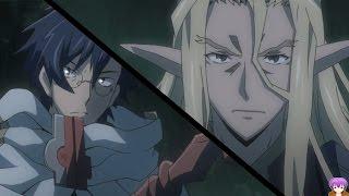 Log Horizon Season 2 Episode 10 ログ・ホライズン 第2シリーズ Anime Review - Log Monologue