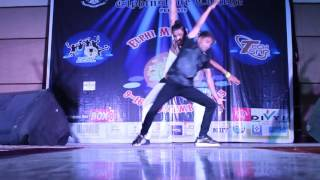 | THE RISING STARS | V COMPANY DAncer video by mark photogarphy