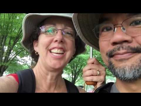 [GW13 Geocaching Adventure] Korean Memorial