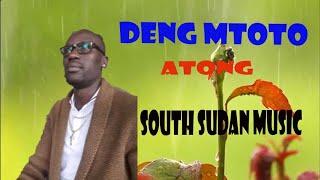 Atong by Deng Mtoto
