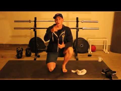 Mobility Bros - Plantar Fasciitis and high arches