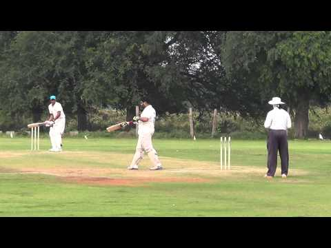 Final - SEARCH HEADS vs LIVE YOUNG (CORPORATE CRICKET LEAGUE-12th Edition)