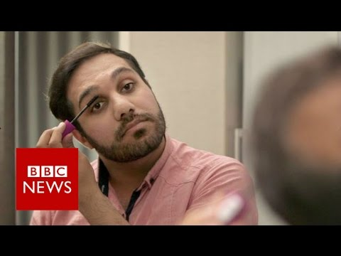Xxx Mp4 Meet Iran 39 S Gay Mullah Forced To Flee The Country BBC News 3gp Sex