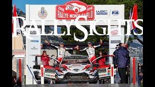 TOYOTA GAZOO Racing WRT New Season WRC 2018