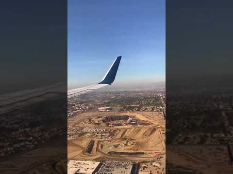 Delta Airlines Cabo San Lucas to Los Angeles