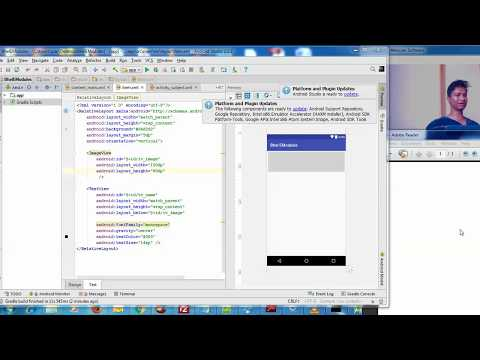 HOW TO MAKE ANDROID APP SERIES | Downloading Android Studio and setting up the Java Compiler