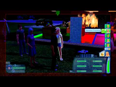 Sims 3 tips and glitches