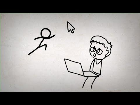 The Story of Animator vs. Animation - 10 Year Anniversary