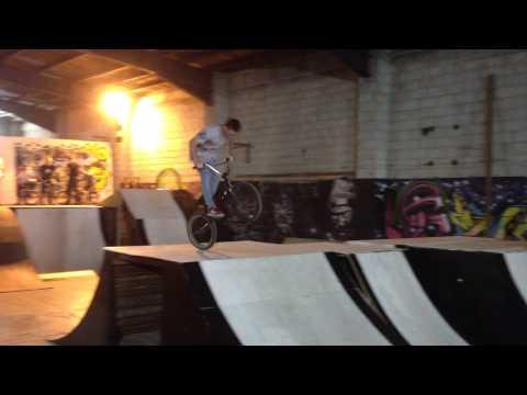 D10 Skate park