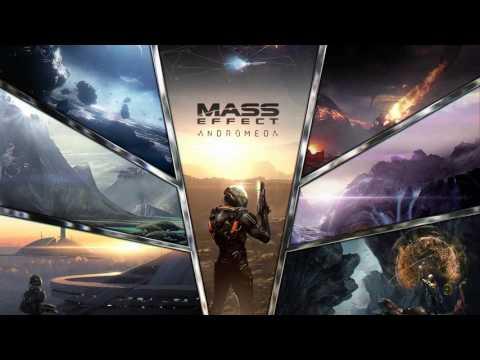 Reyes' Dance (Mass Effect: Andromeda OST)