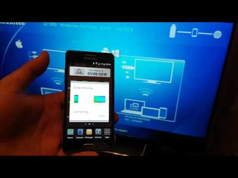 How to setup and use MiraScreen With your Samsung phone. Please Subscribe to my Channel