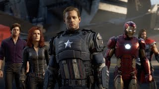 Download Marvel's Avengers: A-Day Trailer E3 2019 Video