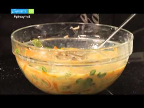 Easy to cook squash recipes | Pinoy MD