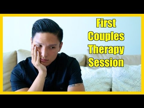 First Couples Therapy...