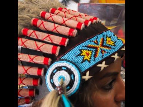 War Bonnet You Will Love - Indian Headdress