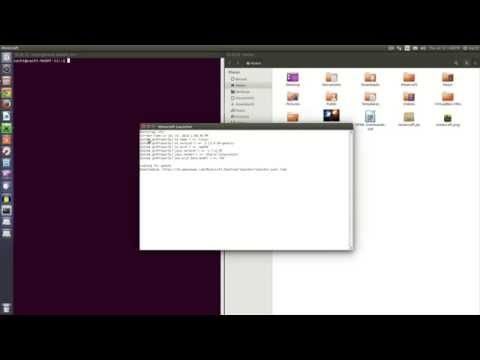 How to create a custom Minecraft launcher (In Ubuntu 14.04)