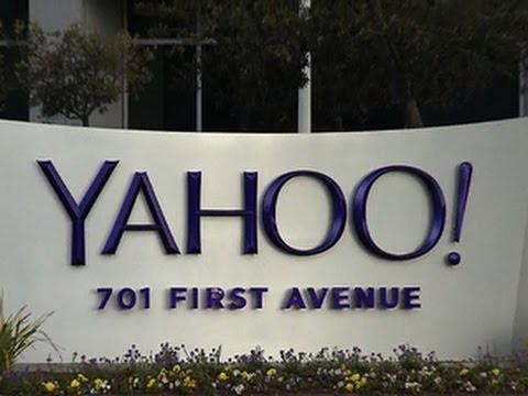 Hackers hit Yahoo, company warns millions of users to change passwords
