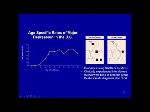 Depressed Mothers and Their Children: A Public Health Opportunity