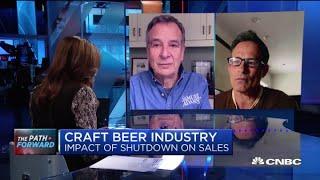 How coronavirus is impacting the craft beer industry