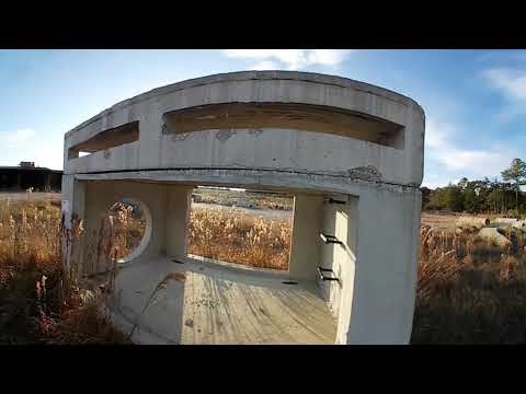 360 VR Haunted Abandoned building part 2