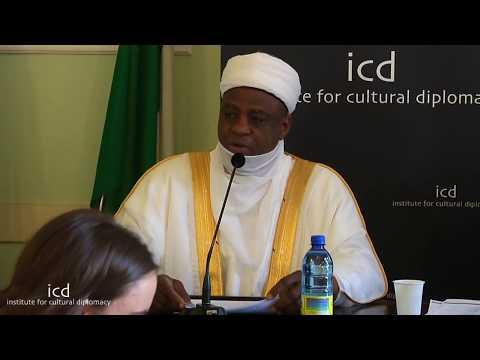 Muhammad Saad Abubakar (Sultan of Sokoto, Nigeria)