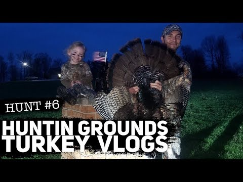 Deer Huntin Turkeys - Opening Day Turkey in Kentucky  #6  S9
