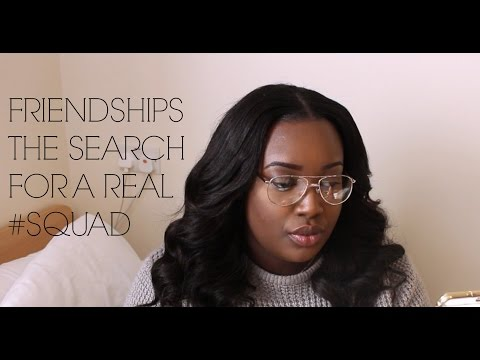 FRIENDSHIP | SOME FRIENDS WILL RUIN YOU