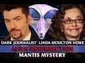 LINDA MOULTON HOWE: ALIEN RESURRECTION MANTIS BEINGS MYSTERY & HOLOGRAPHIC UFOS! DARK JOURNALIST mp3